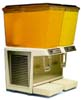[ BEVERAGE DISPENSER, 2-BOWL, 5 GAL ]