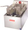 [ COUNTER TOP ELECTRIC FRYER, 15 LBS. ]