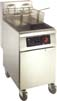 [ FLOOR MODEL ELECTRIC FRYER, 65 LBS. ]