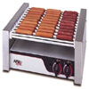 "[ HOT DOG GRILL, 8-1/2""HX23-3/4""WX18-3/8""D ]"