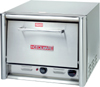 "[ PIZZA OVEN/BAKING OVEN, ELEC., 22-1/2""W ]"