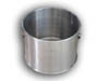 "[ PAIL, S/S, STRAIGHT SIDE, 14-1/2"" ]"