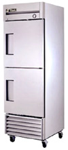 "[ REFRIGERATOR,SOLID DR.,27""X29-1/2""X78"" ]"