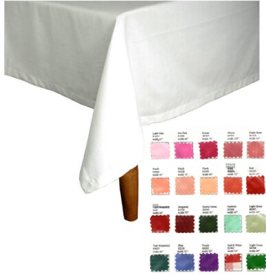 [ TABLE CLOTH,  54