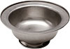 [ COMPOTE DISH, TUREEN STYLE, IMPORT (L) ]