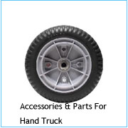 ACCESSORIES & PARTS FOR HAND TRUCK