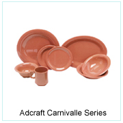 ADCRAFT CARNIVALLE SERIES