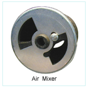 Air Mixer