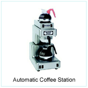 Automatic Coffee Station