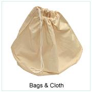 Bags & Cloth