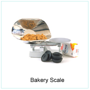 Bakery Scale