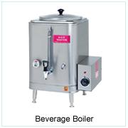 Beverage Boiler
