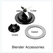 Blender Accessories