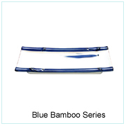 Blue Bamboo Series