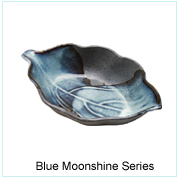 Blue Moonshine Series