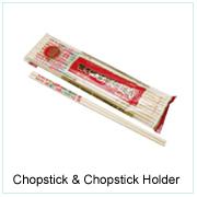 Chopstick & Chopstick Holder