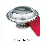 Compote Dish