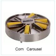 Corn Carousel
