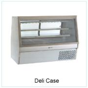 Deli Case