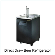 Direct Draw Beer Refrigerator