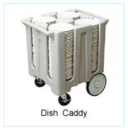 Dish Caddy