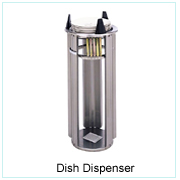 Dish Dispenser