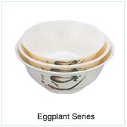 Eggplant Series