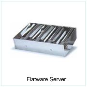 Flatware Server