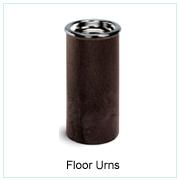 Floor Urns