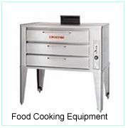 Food Cooking Equipment