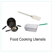 Food Cooking Utensils