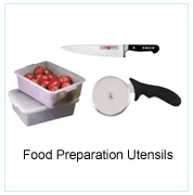 Food Preparation Utensils
