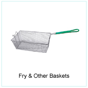 FRY & OTHER BASKETS