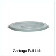 Garbage Pail Lids