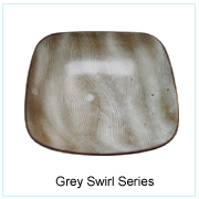 Grey Swirl Series