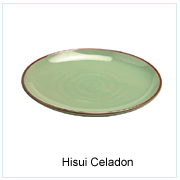 Hisui Celadon