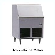 Hoshizaki Ice Maker