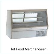 Hot Food Merchandiser