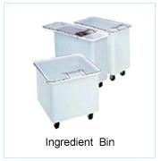 Ingredient Bin