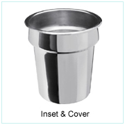 Inset & Cover