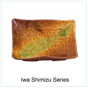 Iwa Shimizu Series
