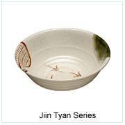Jiin Tyan Series