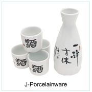 Japanese Porcelainware