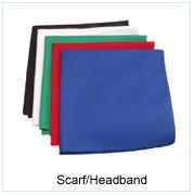 Scarf / Headband