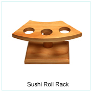 Sushi Roll Rack