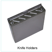 KNIFE HOLDERS