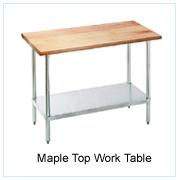 Maple Top