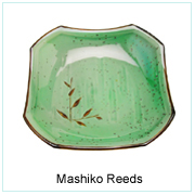 Mashiko Reeds