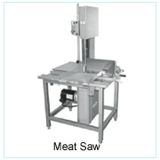 MEAT SAW