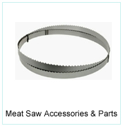 Meat Saw Accessories & Parts